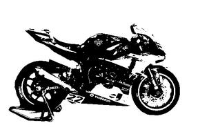 Reboque de Motos